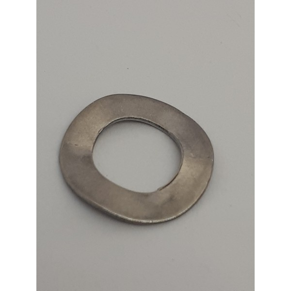 M6 Stainless Steel Wavy Washer