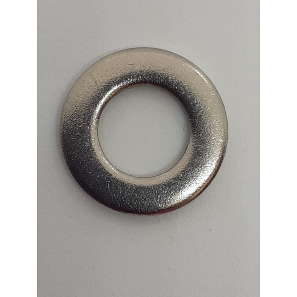 M7 Flat Washer Stainless Steel 7mm