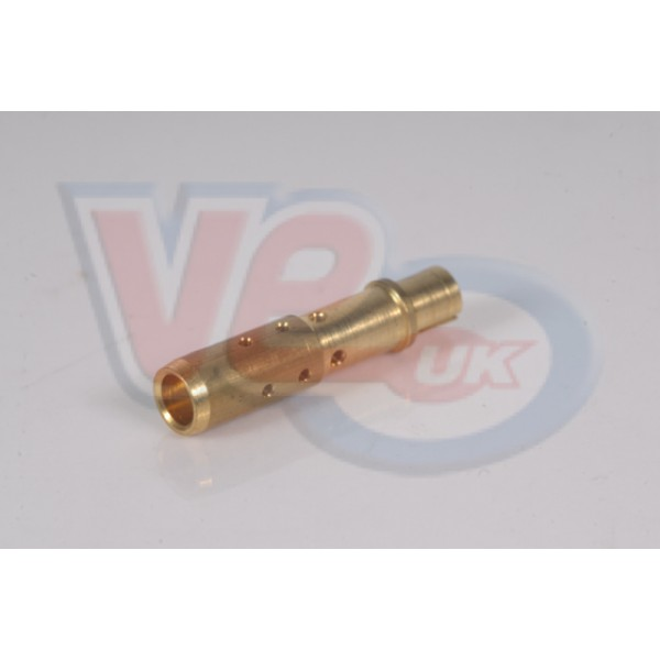 Dellorto BE5 Atomiser Jet For Si Carburettors, For All 2 stroke Vespa & Lml Scooters With Si Carbs