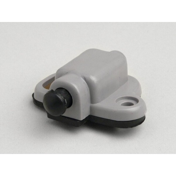 Vespa Old Type Brake Stop Light Switch AC Non Battery Grey Quality Italian Made